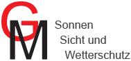 GM Sonnen Sicht und Wetterschutz e. U. - Ihr Experte aus Traun | GM ist Ihr Fachmann für Markisen, Rollläden, Raffstore, Jalousien, Fensterladen, Insektenschutz, Flächenvorhänge und Vertikaljalousien aus dem Bezirk Linz-Land.